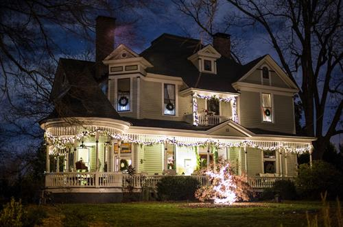 Historic Norcross Holiday Tour of Homes