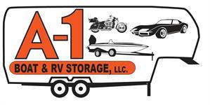 A-1 Boat & RV Storage, LLC