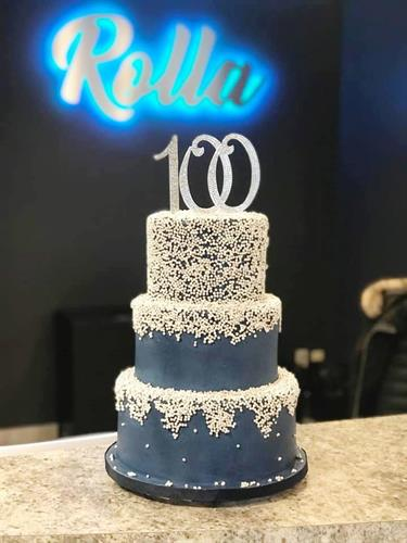 Happy Birthday Rolla Chamber of Commerce!