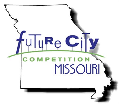 Missouri Future City Competition Logo