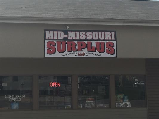 Mid-Missouri Surplus LLC