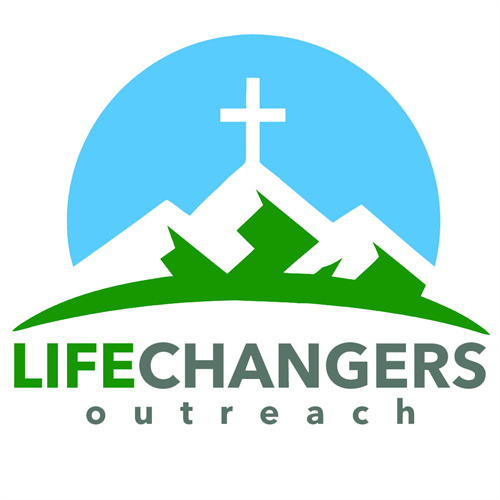 Life Changers Outreach Logo