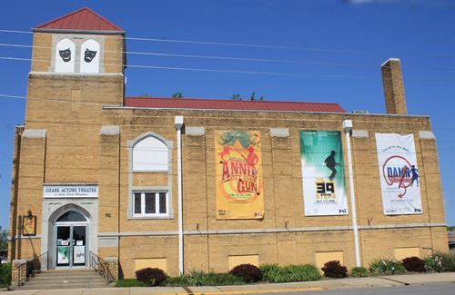 Cedar Street Playhouse