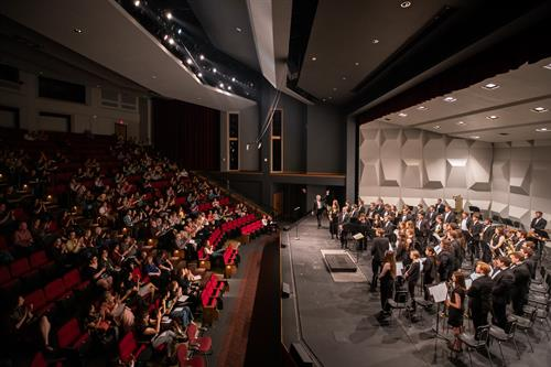 Missouri S&T Orchestra Concert