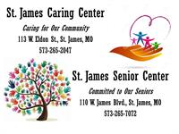 St. James Caring Center