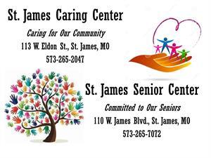 St. James Caring Center