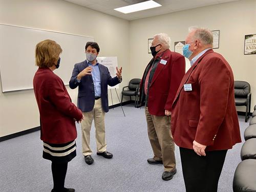 Gallery Image CenterPointe_of_Rolla_Open_House_03_18_21_Jim_Shaheen_and_Rolla_Chamber_members.jpg
