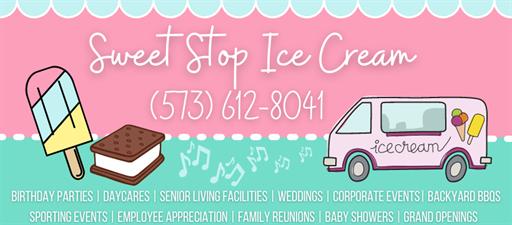 Sweet Stop Ice Cream