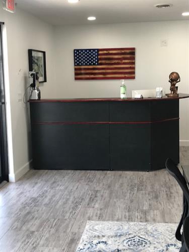 Wise Medicare Front Desk