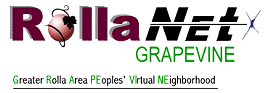 Greater Rolla Area Peoples' Virtual Neighborhood