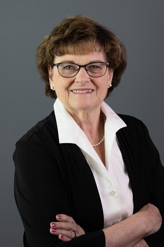 Sue Stoltz - Salesperson