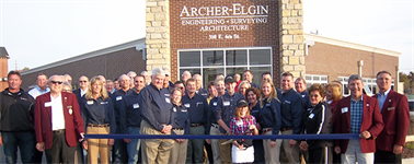 Archer-Elgin Surveying and Engineering