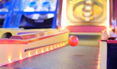 Skee Ball