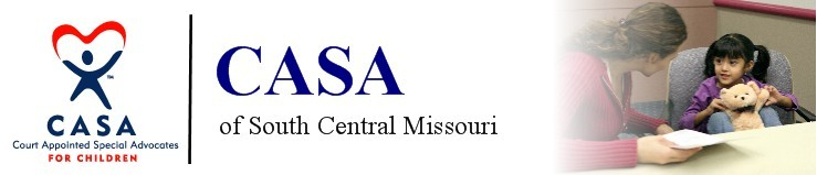 CASA of South Central Missouri