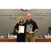 Rolla Public Schools Board Retirements