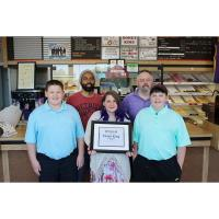 Donut King Announced as June Business of the Month