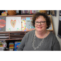 Julie Peterman Selected as MSCA's Elementary School Counselor of the Year