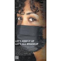 Mercy Joins Thousands of Top U.S. Hospitals to Encourage Everyone to #MaskUp