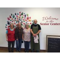 St. James Senior Center