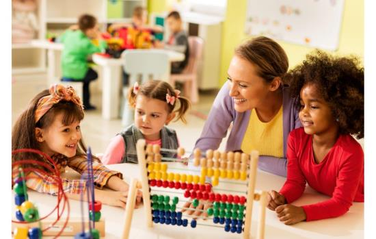 Childcare/Preschool Services
