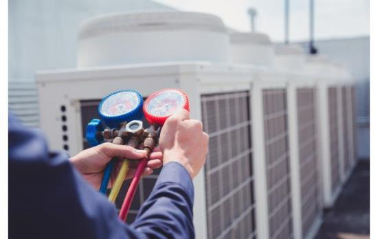 Heating/Cooling Services