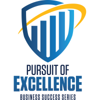 Pursuit of Excellence Business Success Series: Leadership & Managerial Training