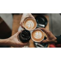 First Thursday Coffee - Networking Event