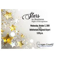 2019 Stars in Business - Night of Recognition