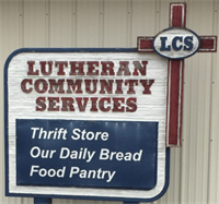 Lutheran Community Service, Inc.