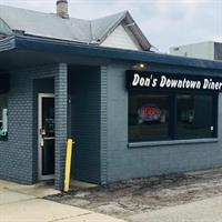 Don's Downtown Diner