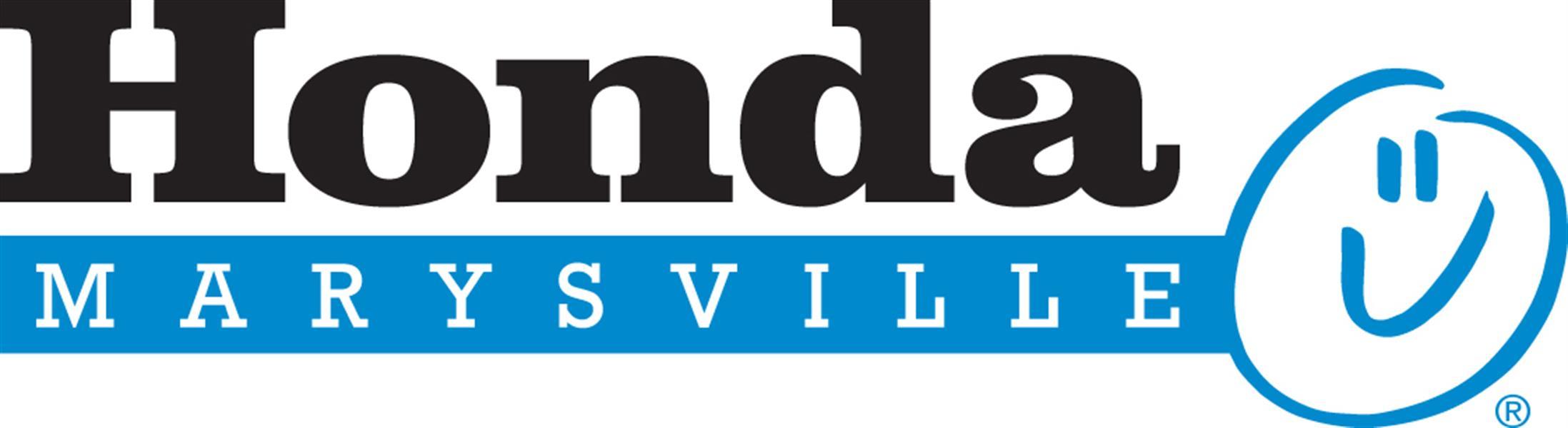 Honda Marysville & Honda Motorsports
