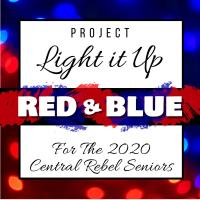 Project: Light It Up Red & Blue!