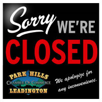 Chamber Office Closed for Staff Vacation