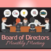 Special Meeting of the Chamber Board of Directors via ZOOM