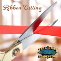 Ribbon Cutting - RiJo's Boutique