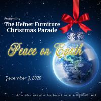 2020 Hefner Furniture Christmas Parade