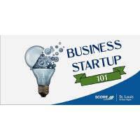 Online Event: Business Start Up 101