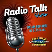 On The Radio at KREI AM 800