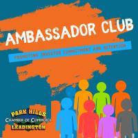 Ambassador Club Meeting