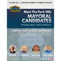 Meet the Park Hills Mayoral Candidates