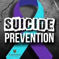 MU Extension Offers Free 1-Hour Suicide Prevention Class