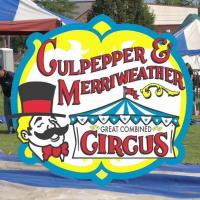 The St. Francois County Rotary Presents: The Culpepper-Merriweather Circus