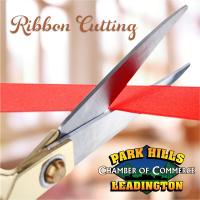 Ribbon Cutting - Heya Wellness