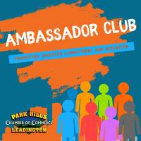 Ambassador Club SPECIAL Meeting