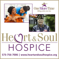 Heart & Soul Hospice: Life After Loss Support Group