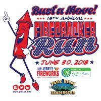 15th Annual Firecracker Run