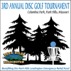 Annual Disc Golf Tournament