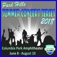 Park Hills Summer Concert Series 2018 - Concert 2