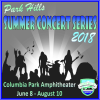Park Hills Summer Concert Series 2018 - Concert 3
