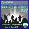 Park Hills Summer Concert Series 2018 - Concert 4